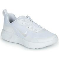 Zapatos Mujer Multideporte Nike WMNS NIKE WEARALLDAY Blanco
