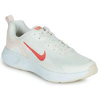 Zapatos Mujer Multideporte Nike WMNS NIKE WEARALLDAY Beige / Rosa