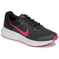 Zapatos Mujer Running / trail Nike W NIKE RUN SWIFT 2 Gris / Rojo
