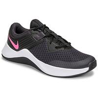 Zapatos Mujer Multideporte Nike W NIKE MC TRAINER Negro / Rosa