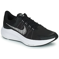 Zapatos Hombre Running / trail Nike NIKE ZOOM WINFLO 8 Negro / Blanco