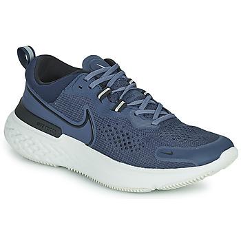 Zapatos Hombre Running / trail Nike NIKE REACT MILER 2 Azul