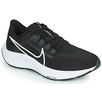 Zapatos Mujer Running / trail Nike WMNS NIKE AIR ZOOM PEGASUS 38 Negro / Blanco