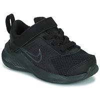Zapatos Niños Running / trail Nike NIKE DOWNSHIFTER 11 (TDV) Negro