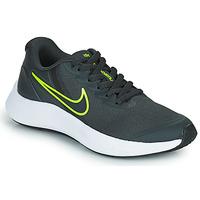 Zapatos Niños Running / trail Nike NIKE STAR RUNNER 3 (GS) Gris