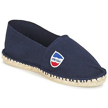 Zapatos Alpargatas 1789 Cala UNIE MARINE Marino