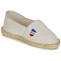 Zapatos Alpargatas 1789 Cala UNIE LIN Lino