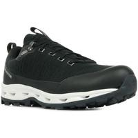 Zapatos Hombre Senderismo Dachstein Super Leggera Flow LC GTX Negro