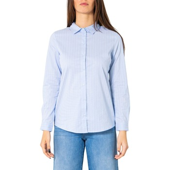 textil Mujer Camisas Jacqueline De Yong 15149877 Blu