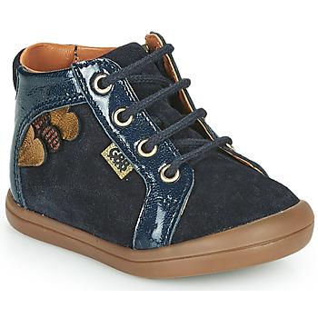 Zapatos Niña Zapatillas altas GBB PRUNE Azul