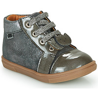Zapatos Niña Zapatillas altas GBB CHOUBY Gris