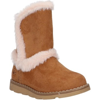 Zapatos Niños Botas de nieve Mod'8 831862-10 ALDOUX Beige