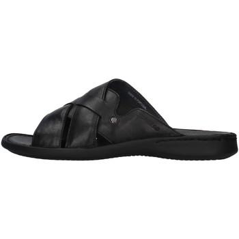 Zapatos Hombre Zuecos (Mules) Enval 7222000 NEGRO