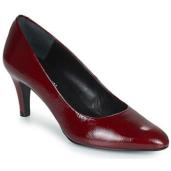 Zapatos Mujer Zapatos de tacón JB Martin HOUCHKA Rojo