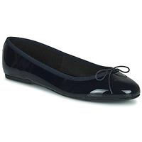 Zapatos Mujer Bailarinas-manoletinas JB Martin ROMY Azul