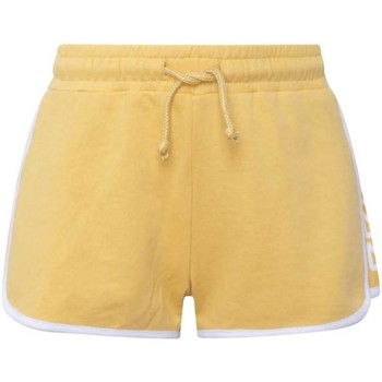 textil Niña Shorts / Bermudas Pepe jeans PG800642 amarillo