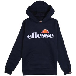textil Niña Sudaderas Ellesse S4E08599 Azul
