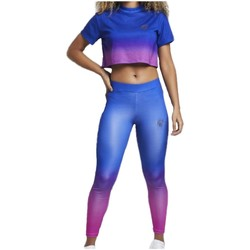 textil Mujer Pantalones Siksilk SSW-1308 Multicolor