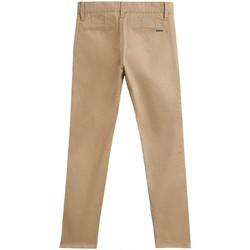textil Niño Pantalones Hackett HK210649 Beige