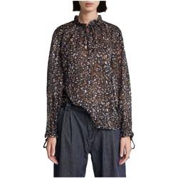 textil Mujer Tops / Blusas Salsa 124169-0000 Multicolor