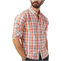 textil Hombre Camisas manga larga Altonadock PV20275020132 Multicolor