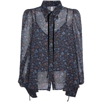 textil Mujer Tops / Blusas Pepe jeans PL303817 - 0AA Multicolor