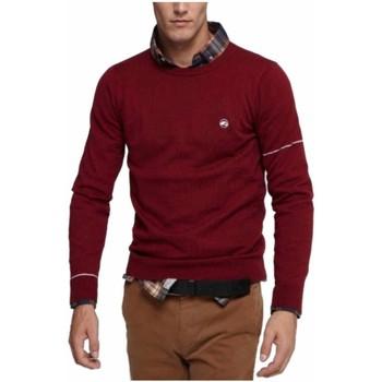textil Hombre Jerséis Altonadock 275070520 Rojo