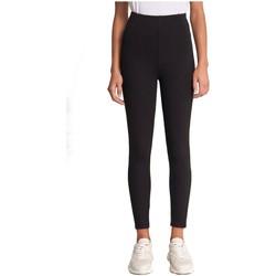 textil Mujer Pantalones Salsa 125180-0000 Negro