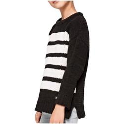textil Niña Jerséis Pepe jeans PG700743 999 Negro