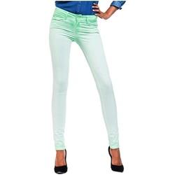 textil Mujer Pantalones Salsa 109945 Verde