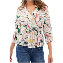 textil Mujer Tops / Blusas Salsa 121487 Multicolor