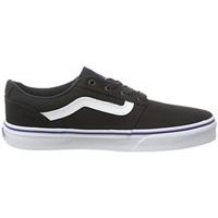 Zapatos Niño Zapatillas bajas Vans VN00018ZIZ9 Negro