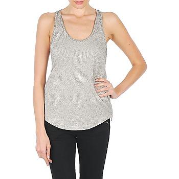 textil Mujer camisetas sin mangas Stella Forest YDE019 Crudo