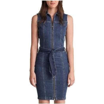 textil Mujer Vestidos Salsa 125006 Azul