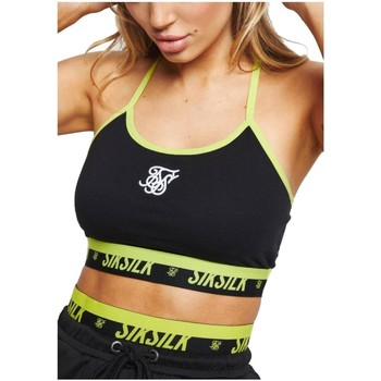 textil Mujer Tops / Blusas Siksilk SSW-1996 Negro
