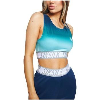 textil Mujer Tops / Blusas Siksilk SSW-1969 Azul