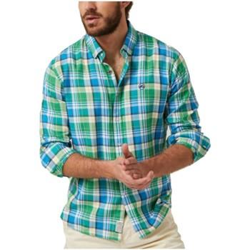 textil Hombre Camisas manga larga Altonadock 121275020014 Multicolor