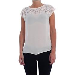 textil Mujer Tops / Blusas Pepe jeans PL301238 Beige