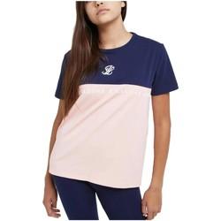 textil Niña Camisetas manga corta Illusive London ILG-061 Multicolor
