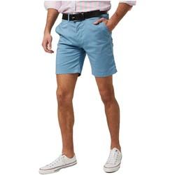textil Hombre Shorts / Bermudas Altonadock 121275620003 Azul