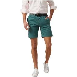 textil Hombre Shorts / Bermudas Altonadock 121275620001 Verde