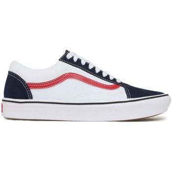 Zapatos Hombre Zapatillas bajas Vans VN0A3WMA49S1 Multicolor