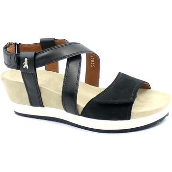 Zapatos Mujer Sandalias Benvado BEN-RRR-37009002-NE Nero