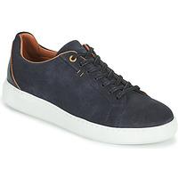 Zapatos Hombre Zapatillas bajas Pellet OSCAR Azul