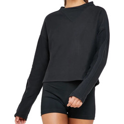 textil Mujer Sudaderas Reebok Sport  Negro
