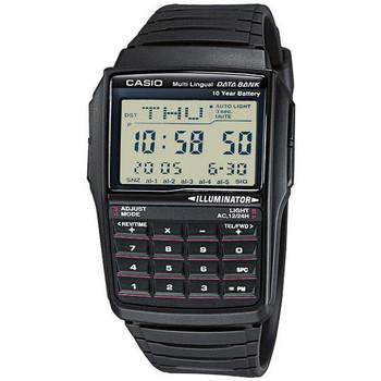 Relojes & Joyas Hombre Relojes digitales Casio DBC-32-1AES, Quartz, 37mm, 3ATM Negro