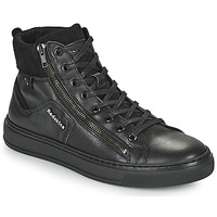 Zapatos Hombre Zapatillas altas Redskins HOPESO Negro