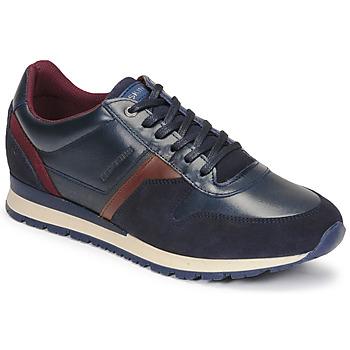 Zapatos Hombre Zapatillas bajas Redskins NOIX Marrón
