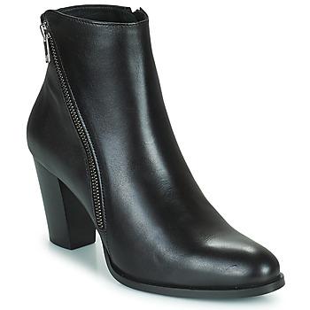 Zapatos Mujer Botines Fericelli POMIO Negro