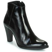 Zapatos Mujer Botines Fericelli PAMMI Negro